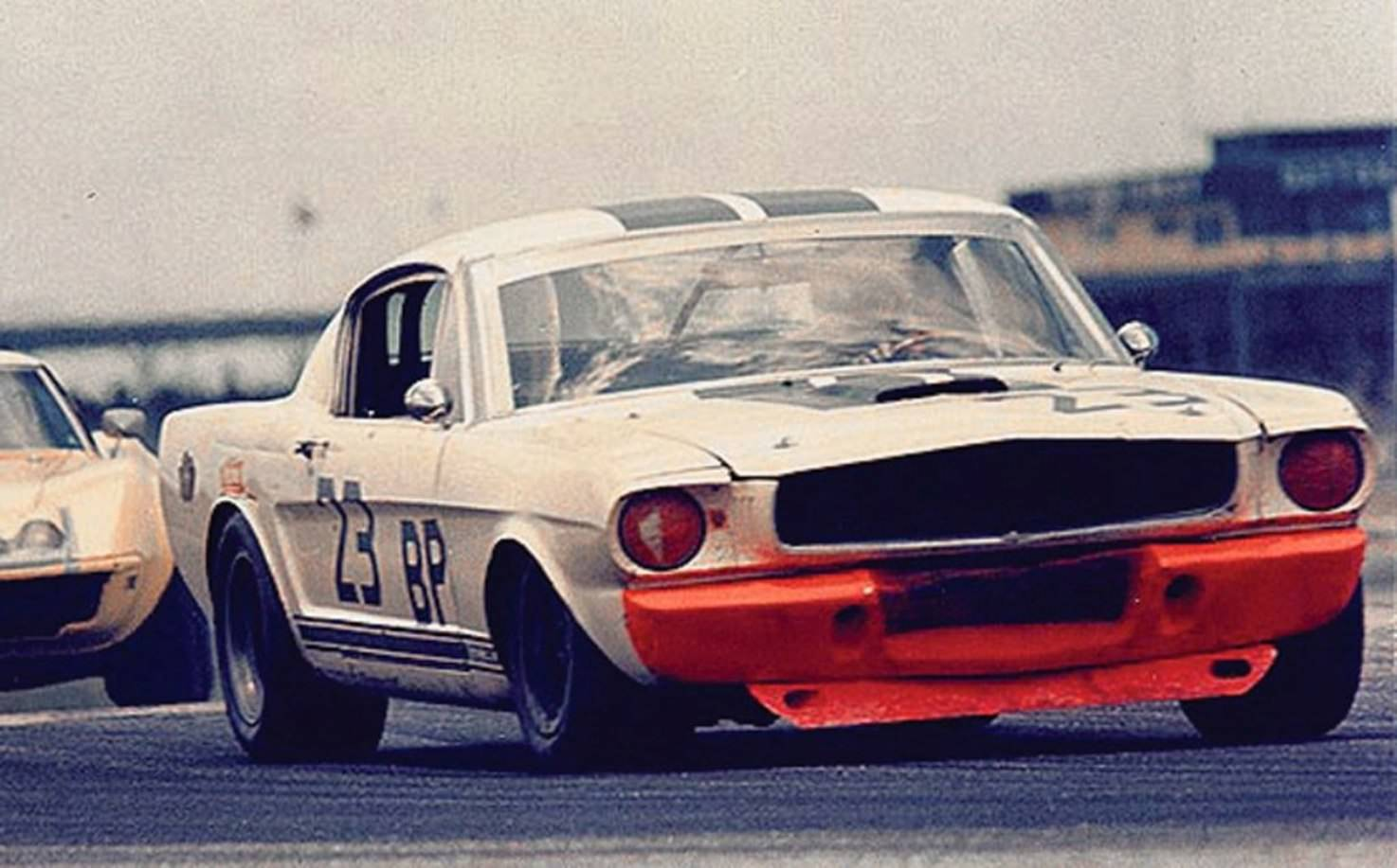Shelby Mustang Gt R Rm Amelia