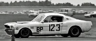 1965 Shelby Mustang GT350R - RM Amelia2014 - 17