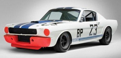 1965 Shelby Mustang GT350R - RM Amelia2014 - 22