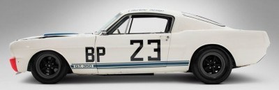 1965 Shelby Mustang GT350R - RM Amelia2014 - 3