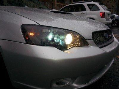 20120428_085441  DIY Dual Projector Quad Projector headlamps - Subaru_7121930499_l