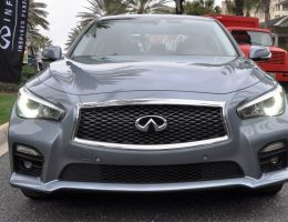 2016 Infiniti Q50 2.0T – Road Test Review – By Tim Esterdahl
