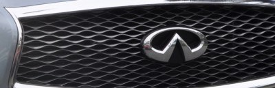 2014 INFINITI Q50S AWD Hybrid -- 1080p HD Road Test Videos & 50 Photos -- AAA+ Refinement and Truly Authentic Steering -- An Excellent BMW 535i Competitor 35