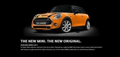 2014 MINI Hardtop Features 1