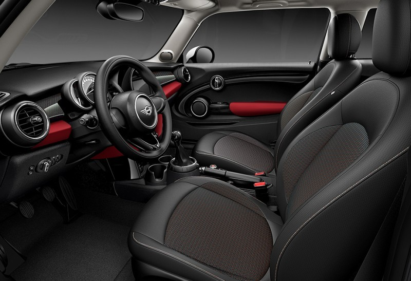 2014 MINI Hardtop Features 18