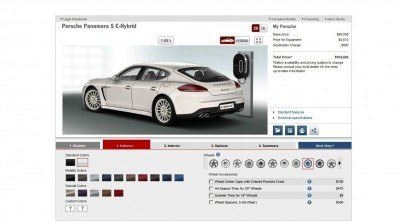 2014 Porsche Panamera S E-Hybrid -- 30 Real-Life Photos -- Live Configurator Link + 80 Images of Options, All Colors and All Wheels 13