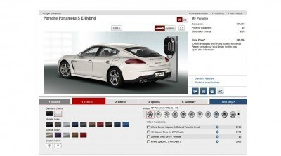 2014 Porsche Panamera S E-Hybrid -- 30 Real-Life Photos -- Live Configurator Link + 80 Images of Options, All Colors and All Wheels 5