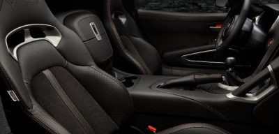 2014 SRT Viper Brings Hot New Styles and Three New Colors13