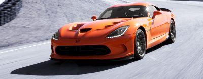 2014 SRT Viper Brings Hot New Styles and Three New Colors25