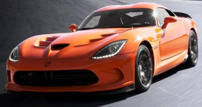 2014 SRT Viper Brings Hot New Styles and Three New Colors60