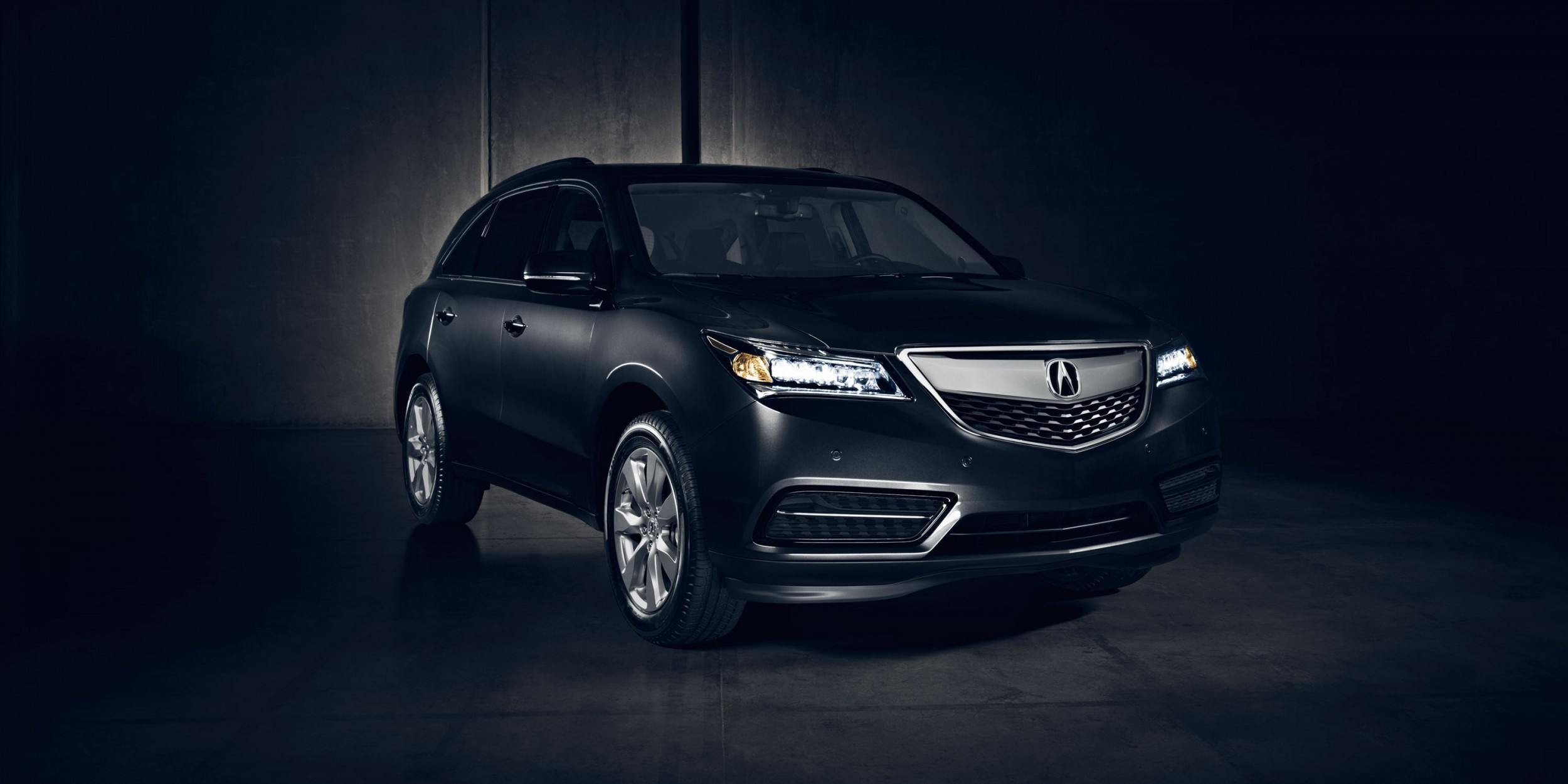 2014 Acura Mdx Colors Car Exterior Sh Awd With Advance And