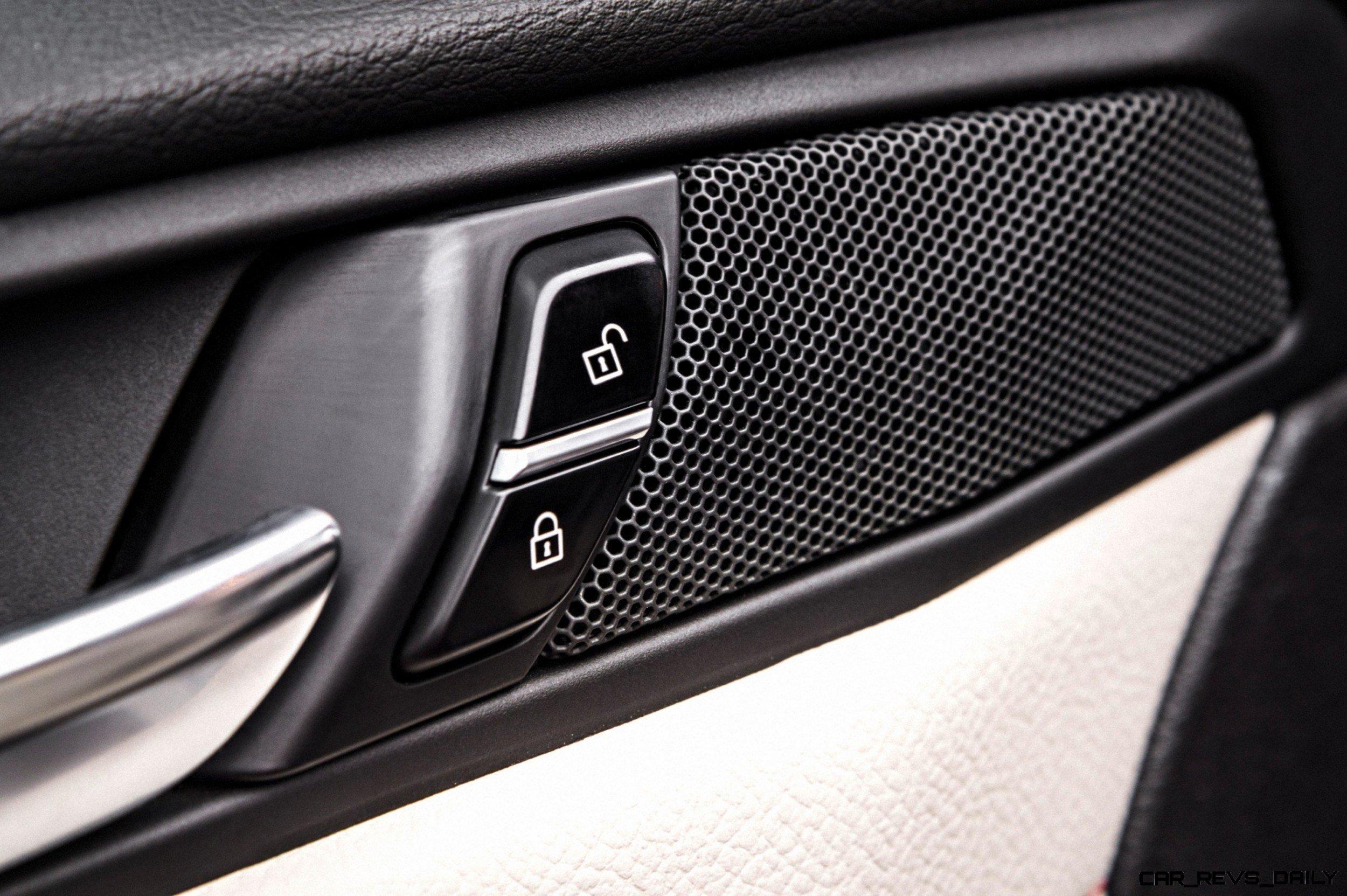 2015 BMW X4 Interior 5