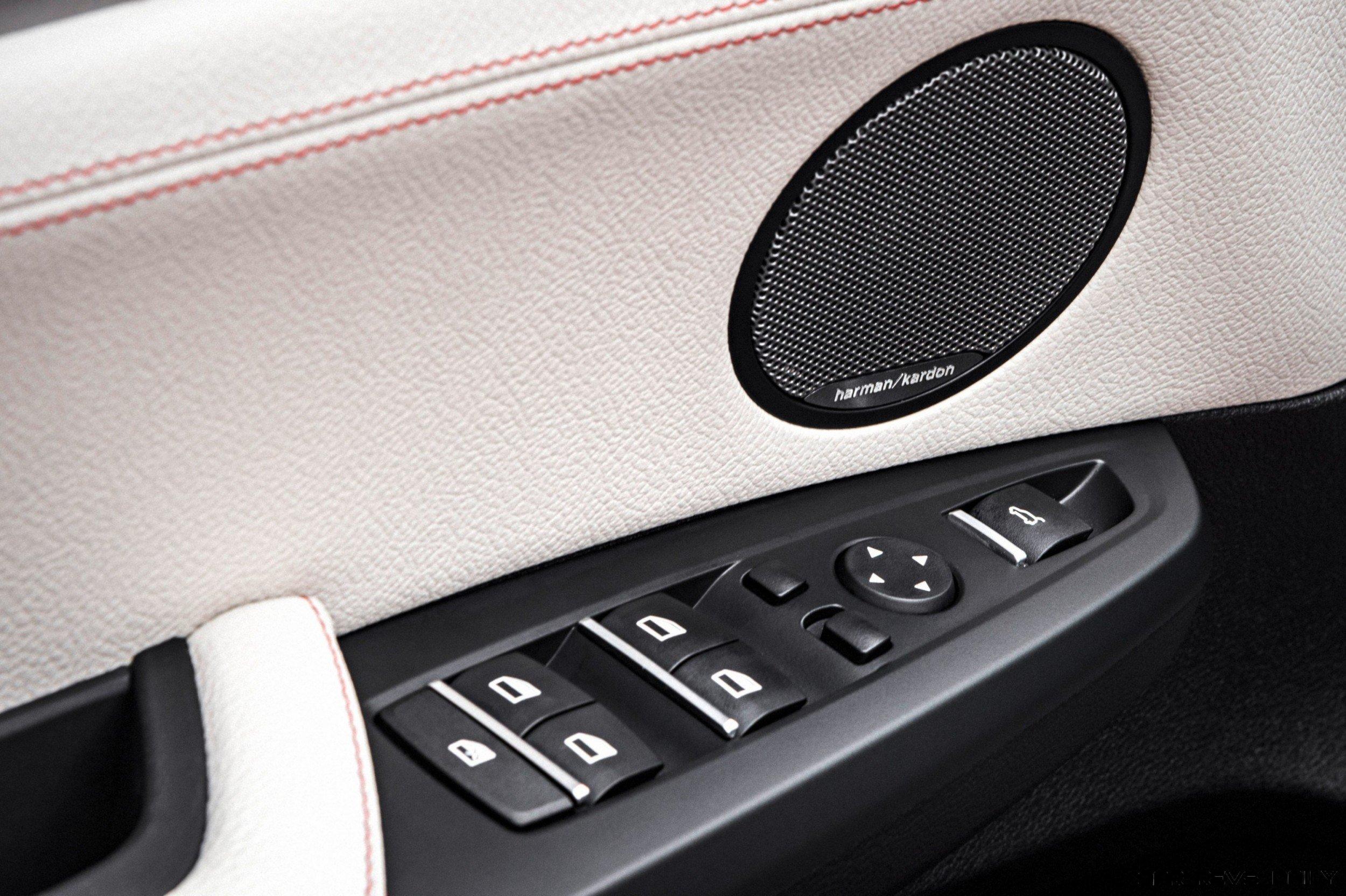 2015 BMW X4 Interior 6