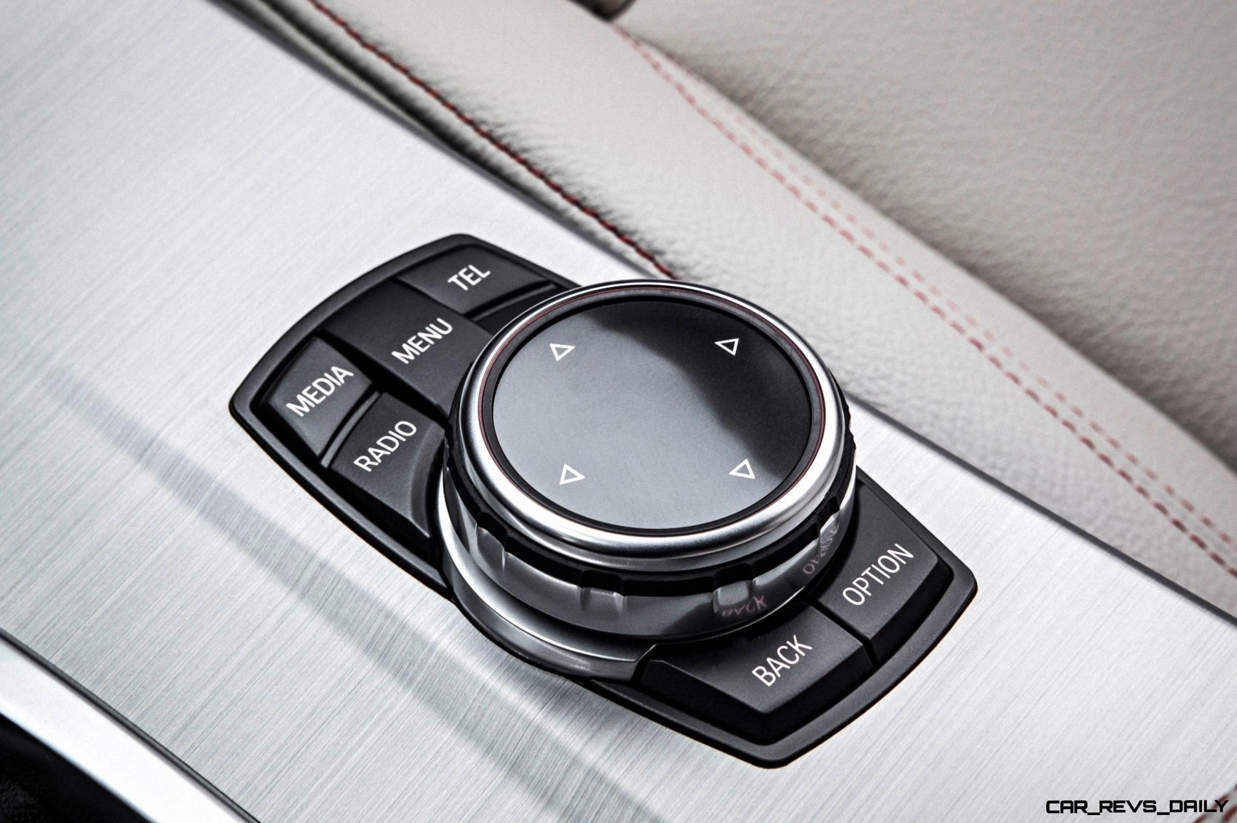 2015 BMW X4 Interior 7