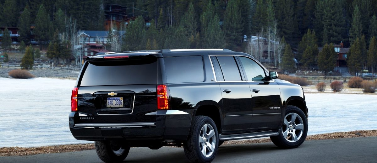 2014 Chevy Lake Tahoe Rocky Ridge Autos Post