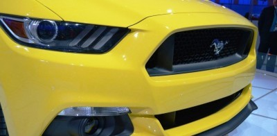 2015-Ford-Mustang-GT-at-2014-NAIAS-grille