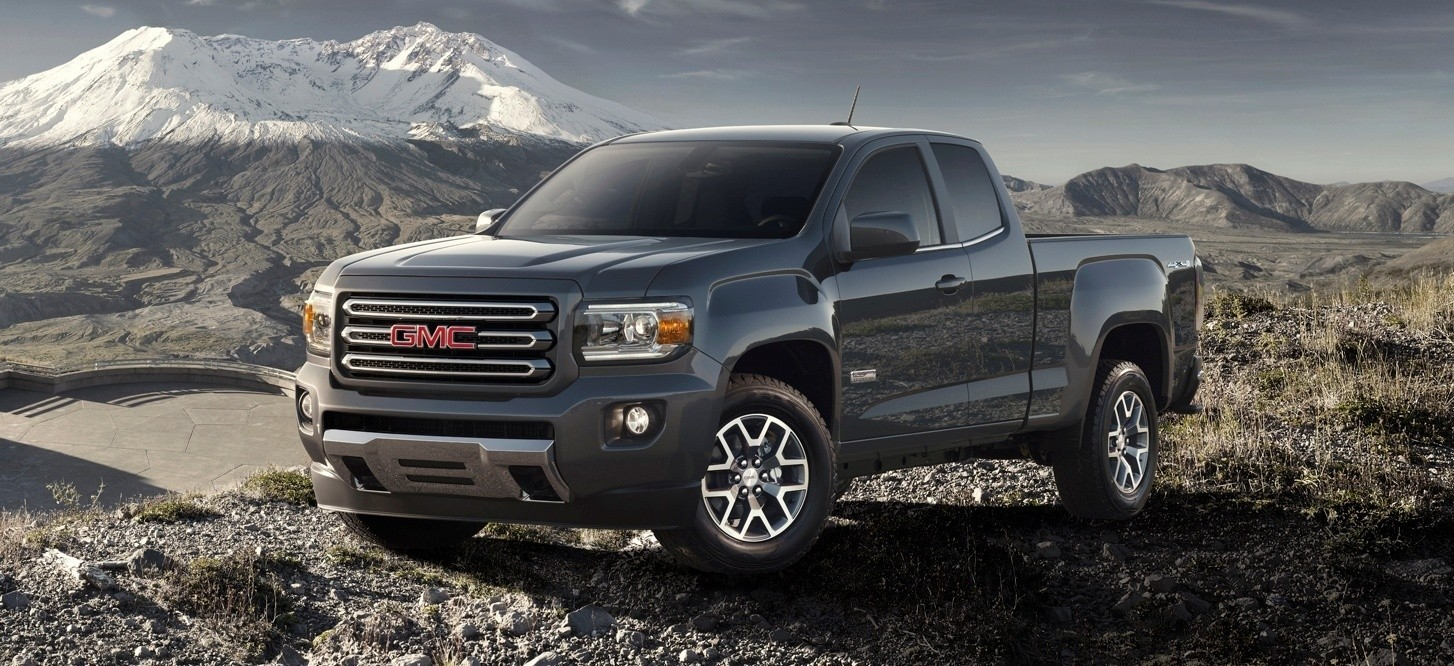 2015 gmc canyon colors guide. Black Bedroom Furniture Sets. Home Design Ideas
