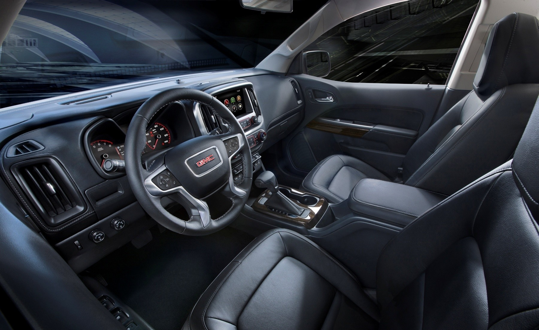 Updated With Real-Life Photos! 302HP 2015 GMC Canyon All ...