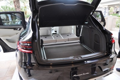 2015 Porsche Macan Turbo -- Looking Amazing, Athletic and Nimble -- 50+ Real-Life Photos Inside and Out 36