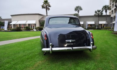 Amelia Time Capsules -- 1960 Rolls-Royce Phantom V Limo by Park Ward -- 60 Delightful Photos 15