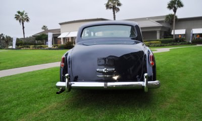 Amelia Time Capsules -- 1960 Rolls-Royce Phantom V Limo by Park Ward -- 60 Delightful Photos 17