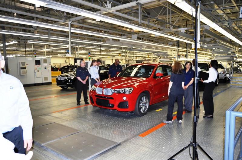 BMW Factory Tour >> Bmw Factory Tour Top Car Release 2020