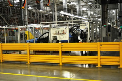 BMW X3 and X4 Factory Tour in 111 High-Res Photos -- Cool, Calm, and Quiet = Opposite of Most Auto Plants 27