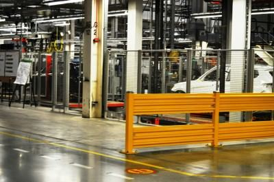 BMW X3 and X4 Factory Tour in 111 High-Res Photos -- Cool, Calm, and Quiet = Opposite of Most Auto Plants 28