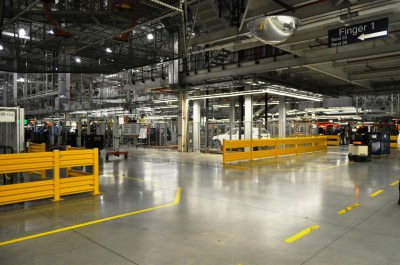 BMW X3 and X4 Factory Tour in 111 High-Res Photos -- Cool, Calm, and Quiet = Opposite of Most Auto Plants 29