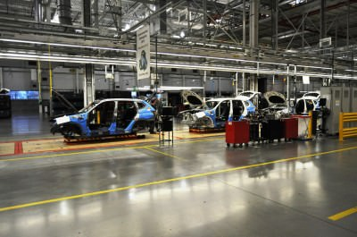 BMW X3 and X4 Factory Tour in 111 High-Res Photos -- Cool, Calm, and Quiet = Opposite of Most Auto Plants 34