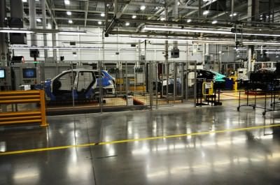 BMW X3 and X4 Factory Tour in 111 High-Res Photos -- Cool, Calm, and Quiet = Opposite of Most Auto Plants 37