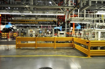 BMW X3 and X4 Factory Tour in 111 High-Res Photos -- Cool, Calm, and Quiet = Opposite of Most Auto Plants 40