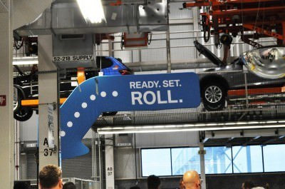 BMW X3 and X4 Factory Tour in 111 High-Res Photos -- Cool, Calm, and Quiet = Opposite of Most Auto Plants 59