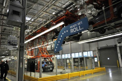 BMW X3 and X4 Factory Tour in 111 High-Res Photos -- Cool, Calm, and Quiet = Opposite of Most Auto Plants 60