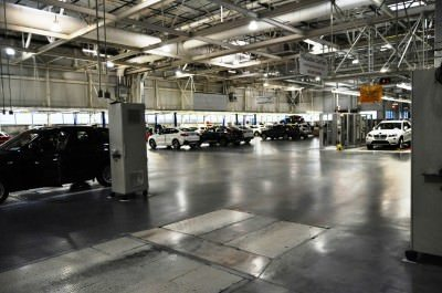BMW X3 and X4 Factory Tour in 111 High-Res Photos -- Cool, Calm, and Quiet = Opposite of Most Auto Plants 76