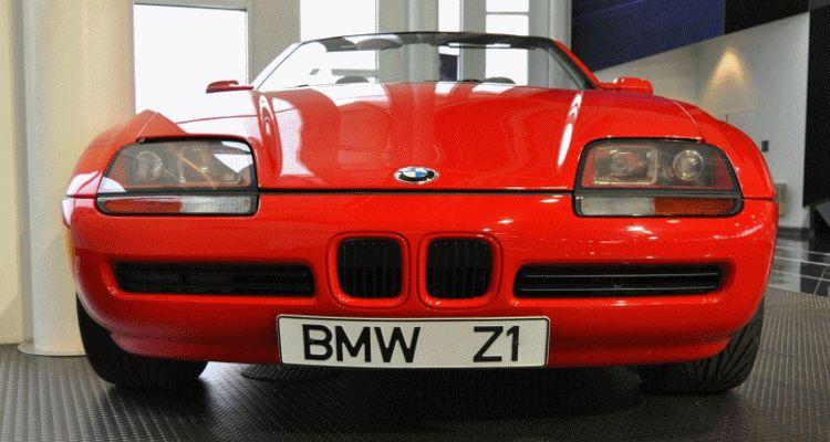 BMW Z1 header gif