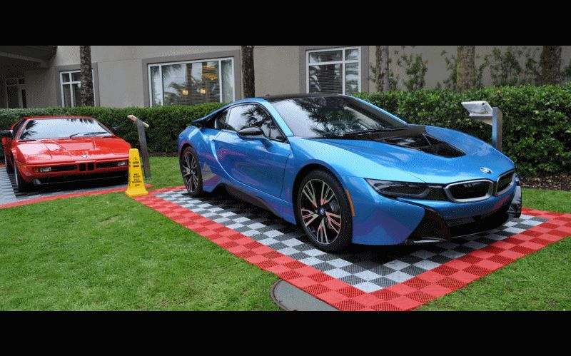 BMW i8 GIF USE 1s 28 images