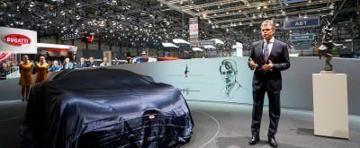 BUGATTI Marque Showcase -- Geneva, Salon Prive and Pebble Beach -- Veyron Vitesse and GS Rembrandt -- Plus Venet, Jean Bugatti, L'Or Blanc and GS Vitesse 4