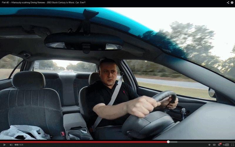 Buick Centruy tom burkart gif