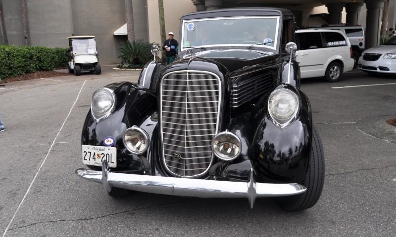 Car-Revs-Daily Classics Quiz -- Name This V12 Tourer 12