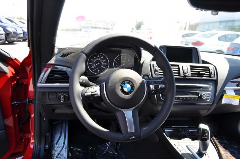 Car-Revs-Daily Nails  Another USA First-Photos -- NEW BMW 228i M Sport in 36 High-Res Photos 31