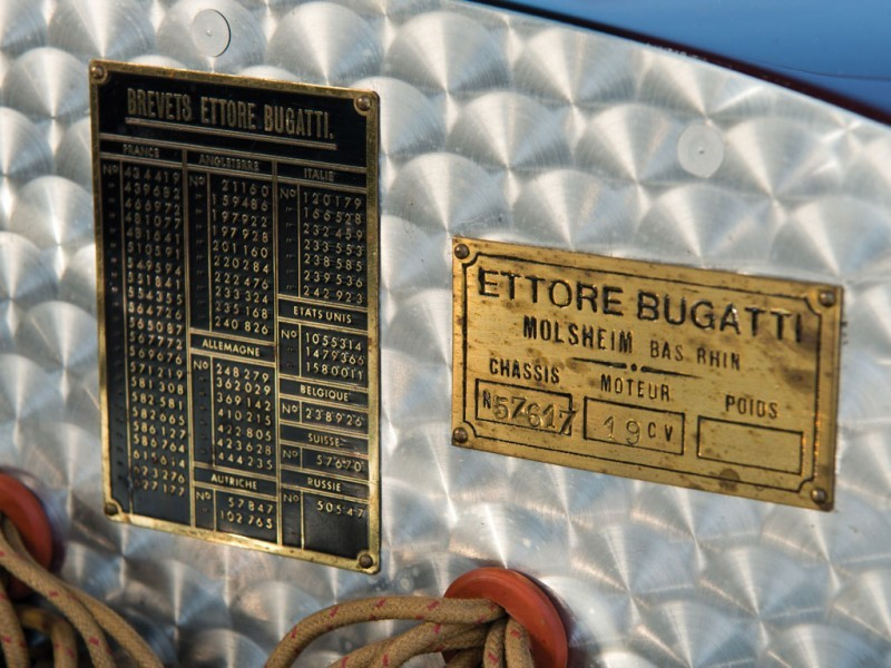 Car-Revs-Daily.com 1939 Bugatti 57C Roadster 11
