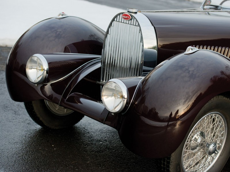 Car-Revs-Daily.com 1939 Bugatti 57C Roadster 13