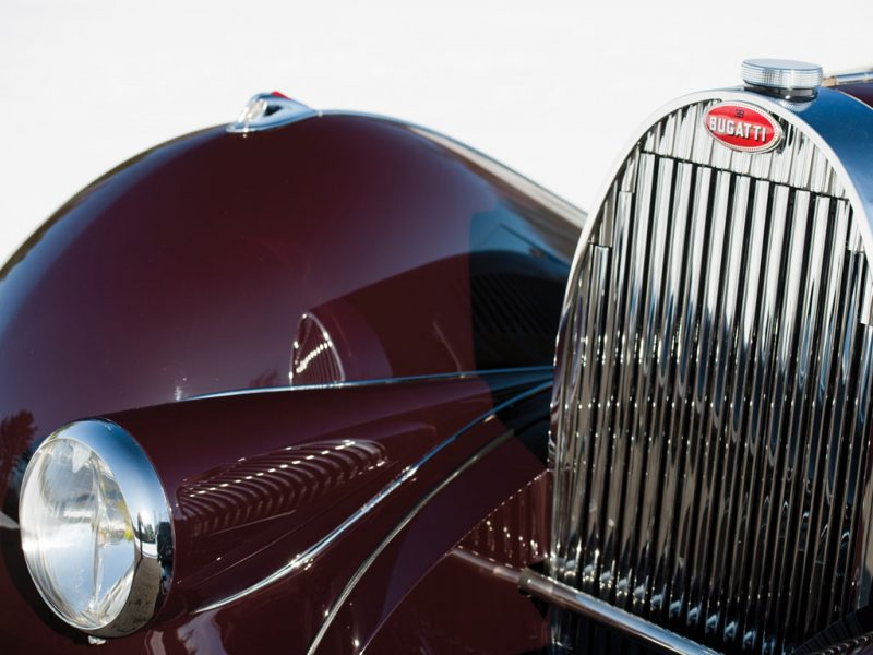 Car-Revs-Daily.com 1939 Bugatti 57C Roadster 15