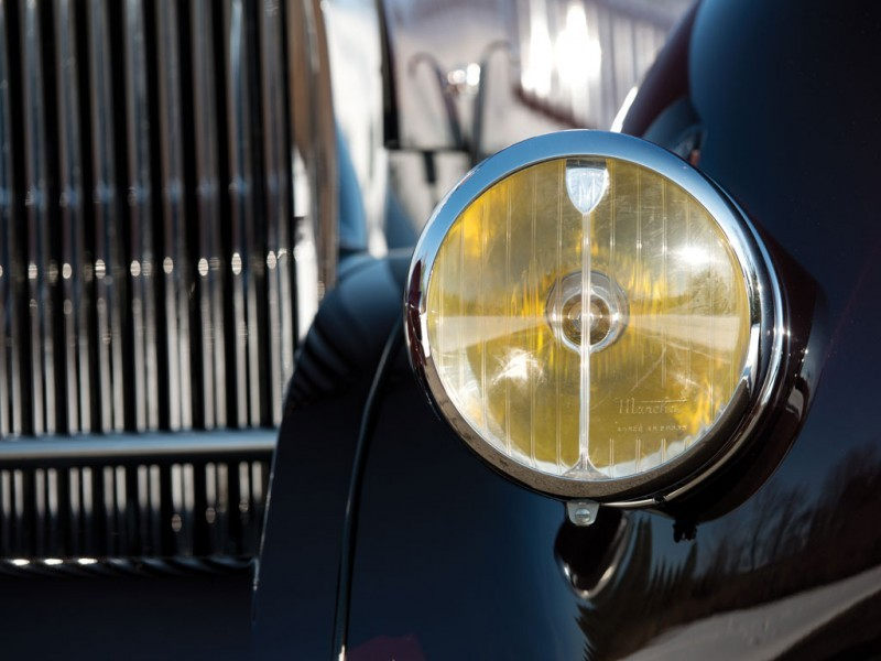 Car-Revs-Daily.com 1939 Bugatti 57C Roadster 16