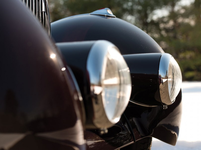 Car-Revs-Daily.com 1939 Bugatti 57C Roadster 21