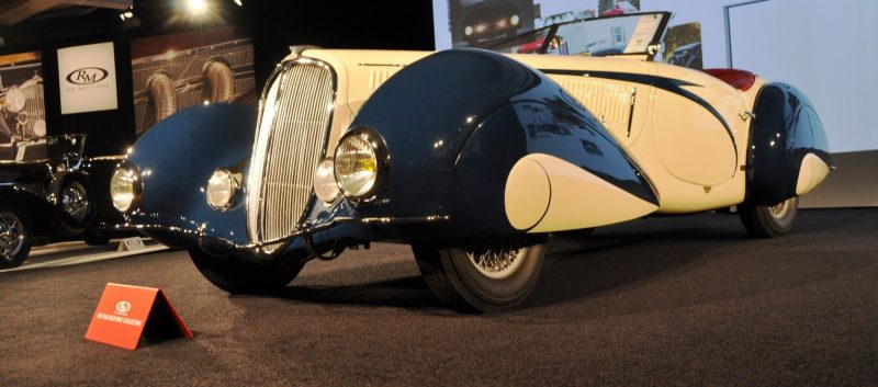 Car-Revs-Daily.com 1939 Bugatti 57C Roadster 26