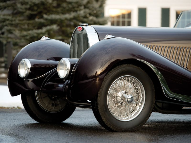 Car-Revs-Daily.com 1939 Bugatti 57C Roadster 8