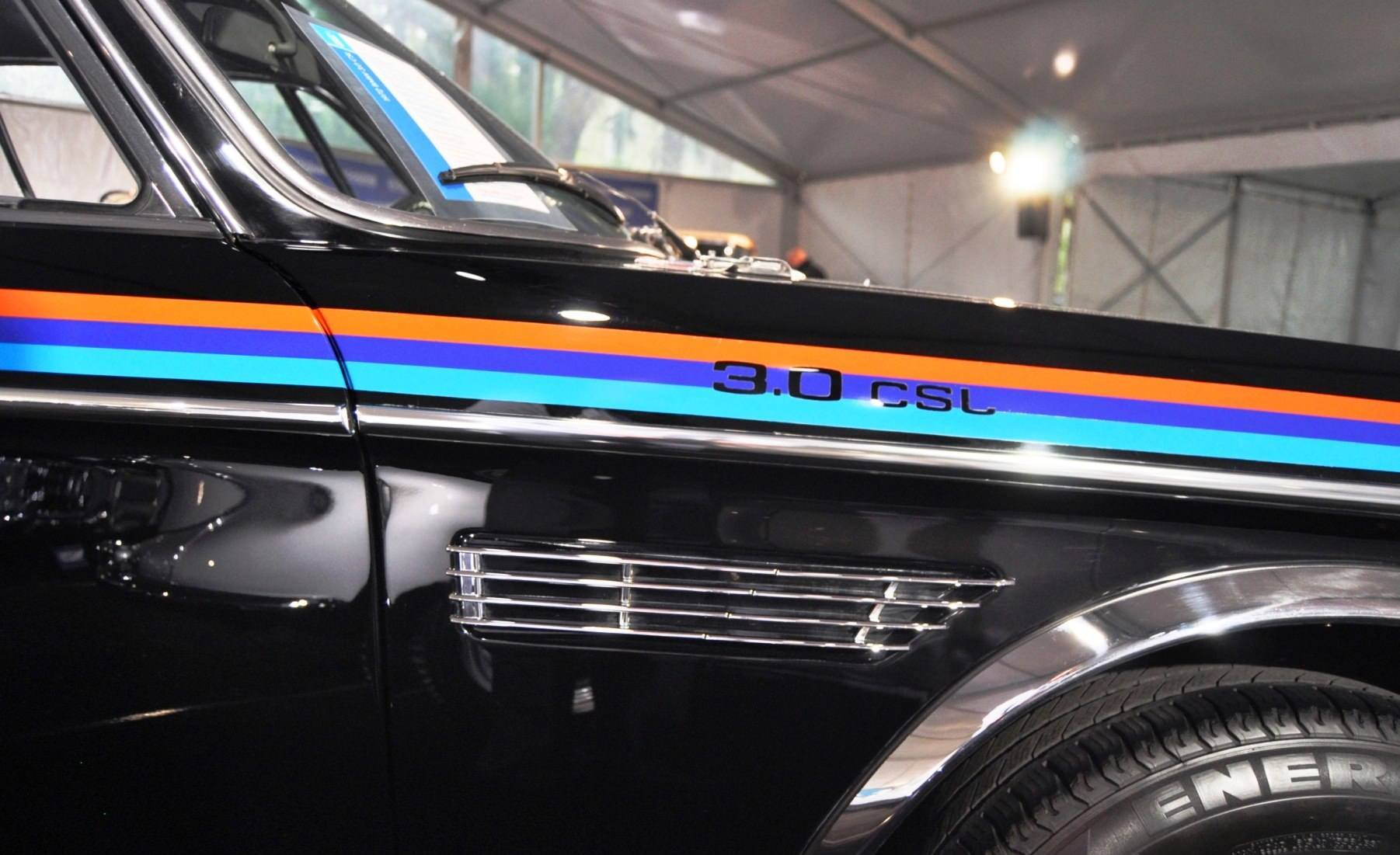 Car-Revs-Daily.com -- 2014 Gooding & Co. -- Flawless 1972 BMW 3.0 CSL -- 67 High-Res Photos 52