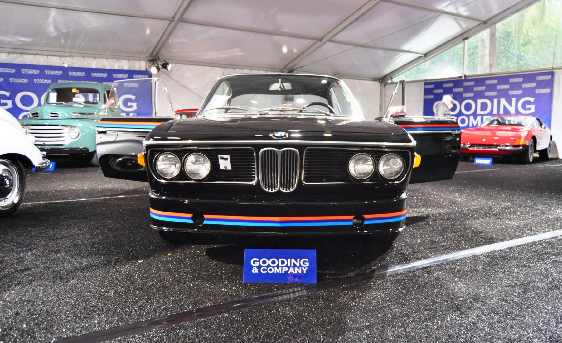 Car-Revs-Daily.com -- 2014 Gooding & Co. -- Flawless 1972 BMW 3.0 CSL -- 67 High-Res Photos 65